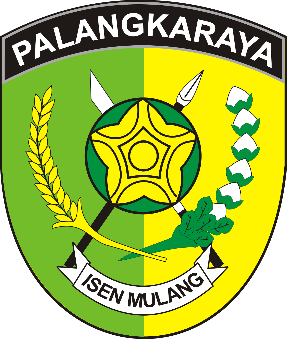 Kota Palangkaraya Kalimantan Kota Indonesia