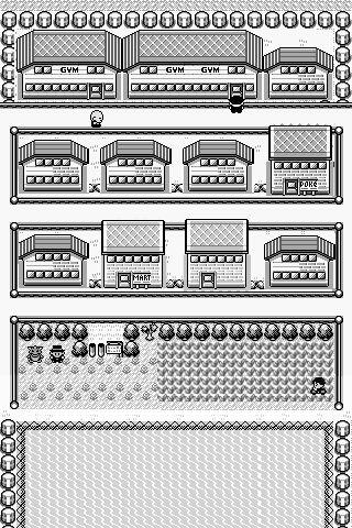 pokemon iphone wallpaper by reddit user ckulper design