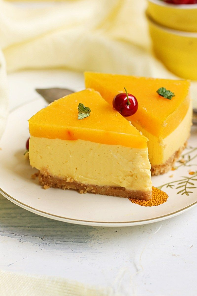 Pin On Cheese Cake