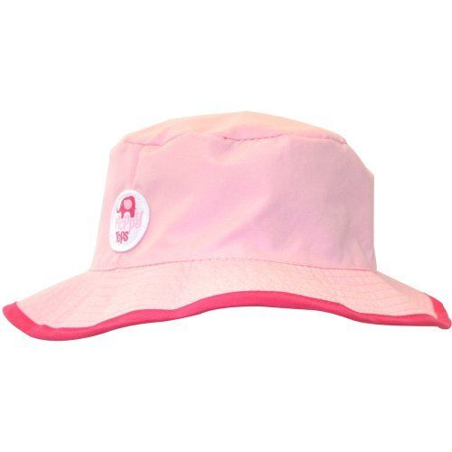 93583410bb4 Floppy Tops Ultra Compact Reversible Sun and Rain Hat (Pink Magenta) by  Floppy