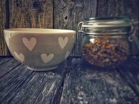 Granola – Holla die Kochfee  – Low Carb