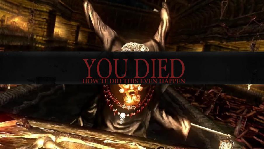 How Tags Dark Souls You Died Pinwheel