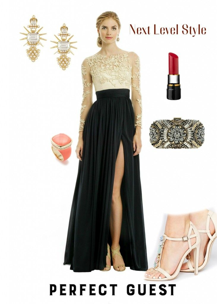 Super Stylish Formal Wedding Guest | Wedding Guest | What to Wear ...