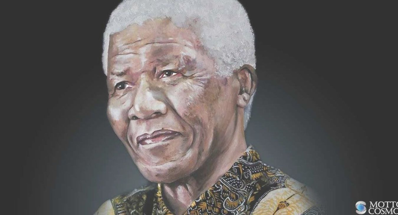 The best collection of Nelson Mandela Quotes in the world.