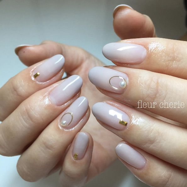 The Most Amazing Nail Art Designs for Wedding - Fashion 2D | Nails ...