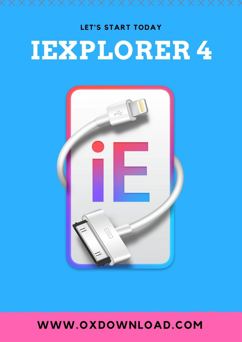 iexplorer 4 registration code for mac