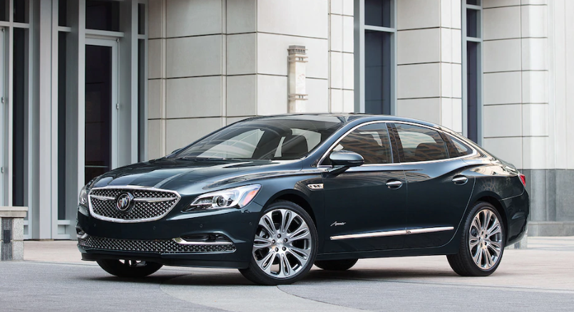 2019 Buick Lucerne Release Date Price Concept The 2019 Buick Lucerne Is The Most Normal Sedan Nonetheless Remaining In Th Buick Lacrosse Buick Buick Avenir