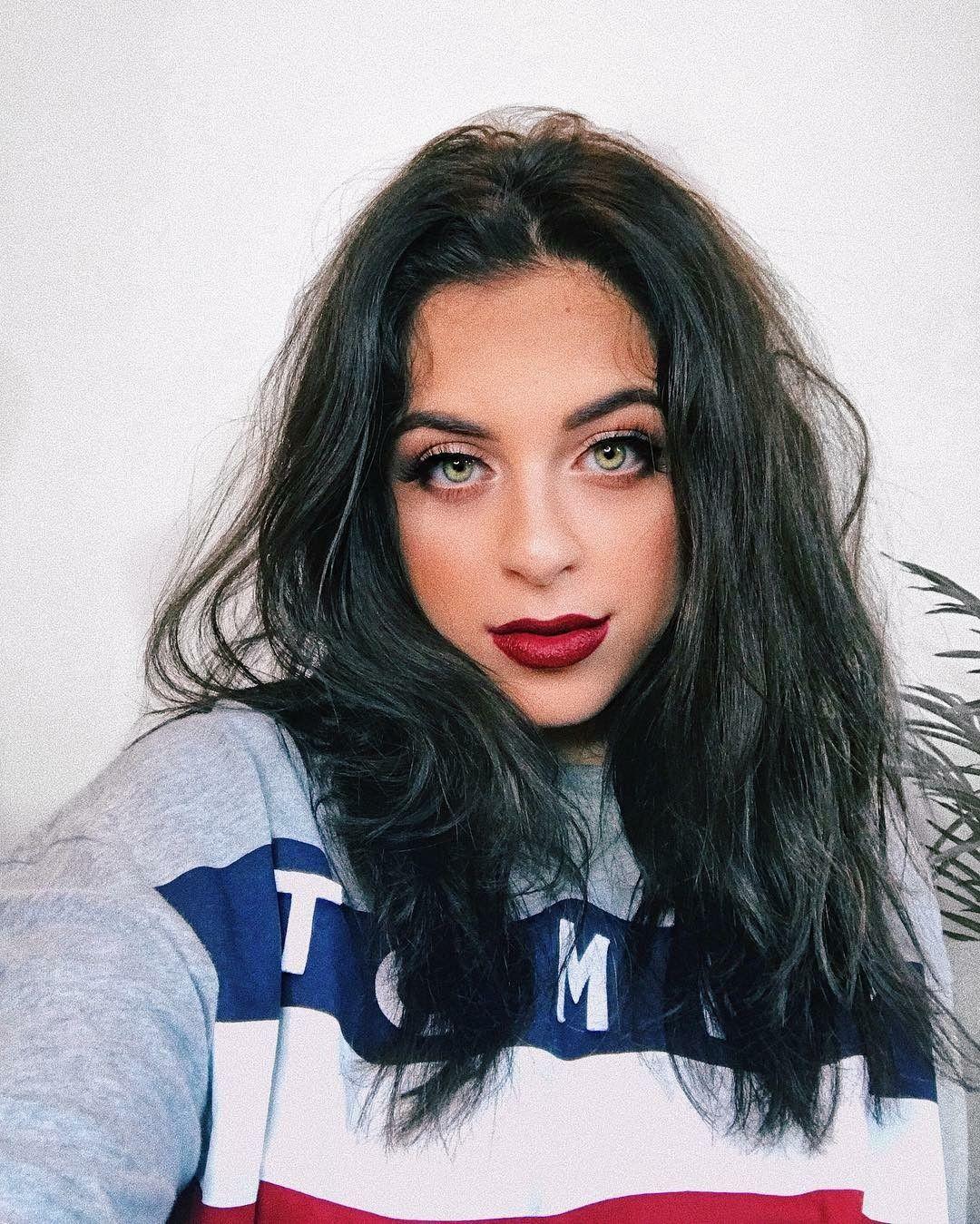Baby ariel makeup tumblr