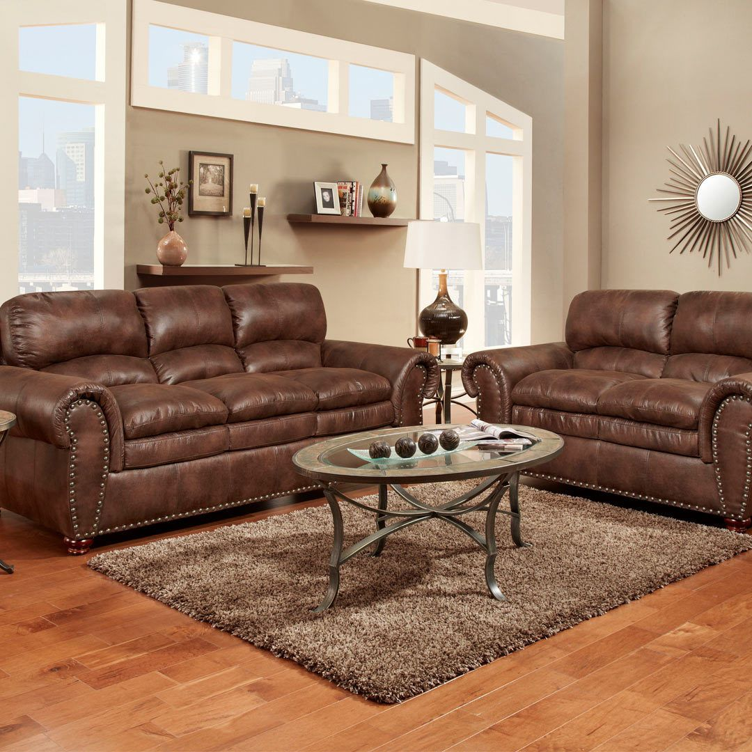 Best Washington Furniture Madrid 2 Piece Living Room Set 640 x 480
