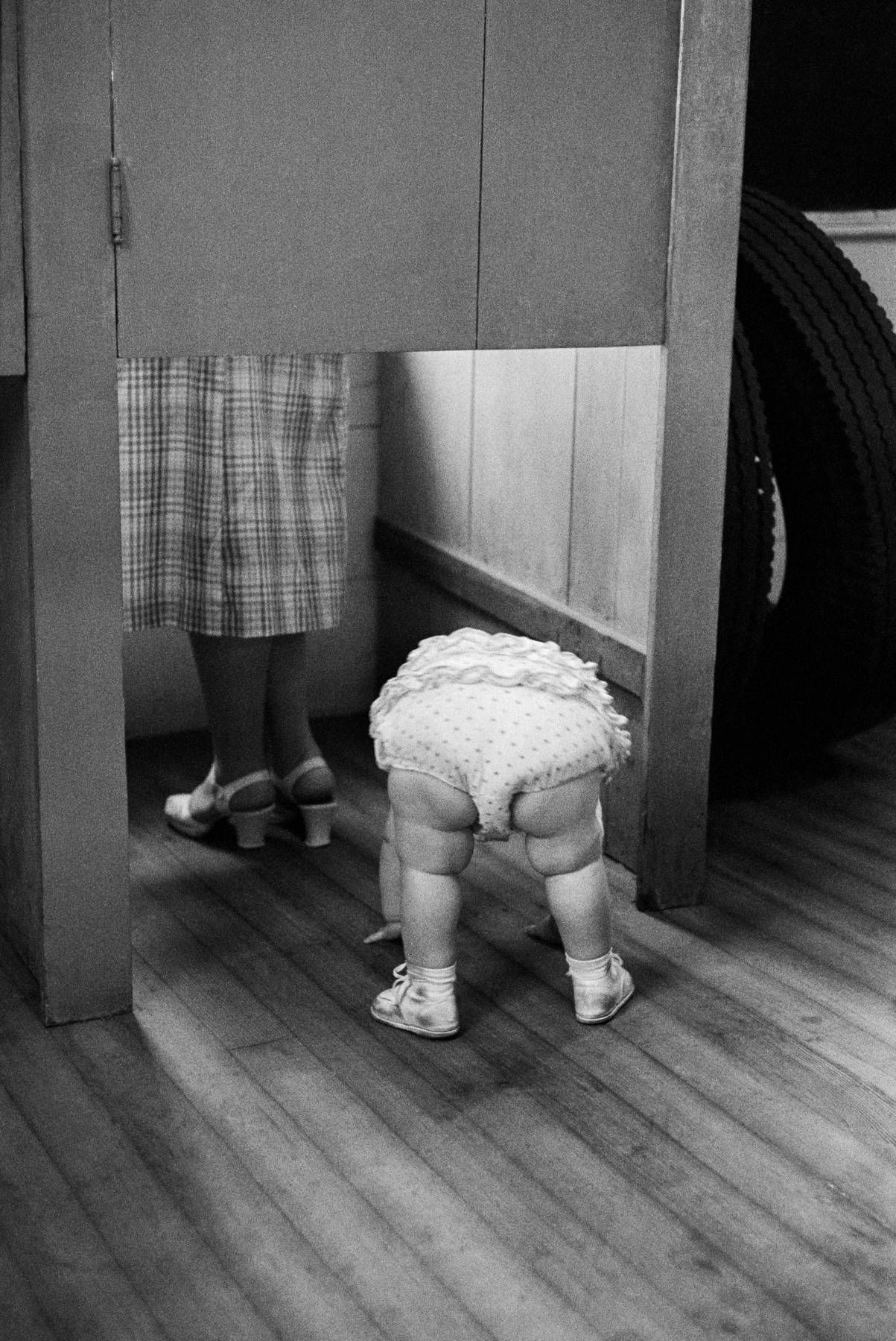 Ninety-Two Years of Women Voting, in Pictures - The Cut