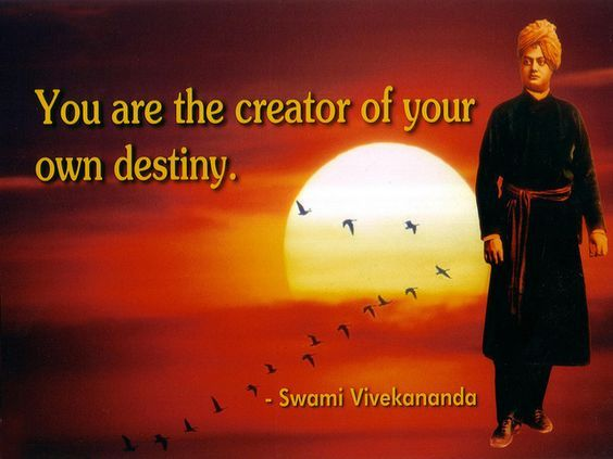 Inspirational Quotes From Swami Vivekananda Inspirational Quotes