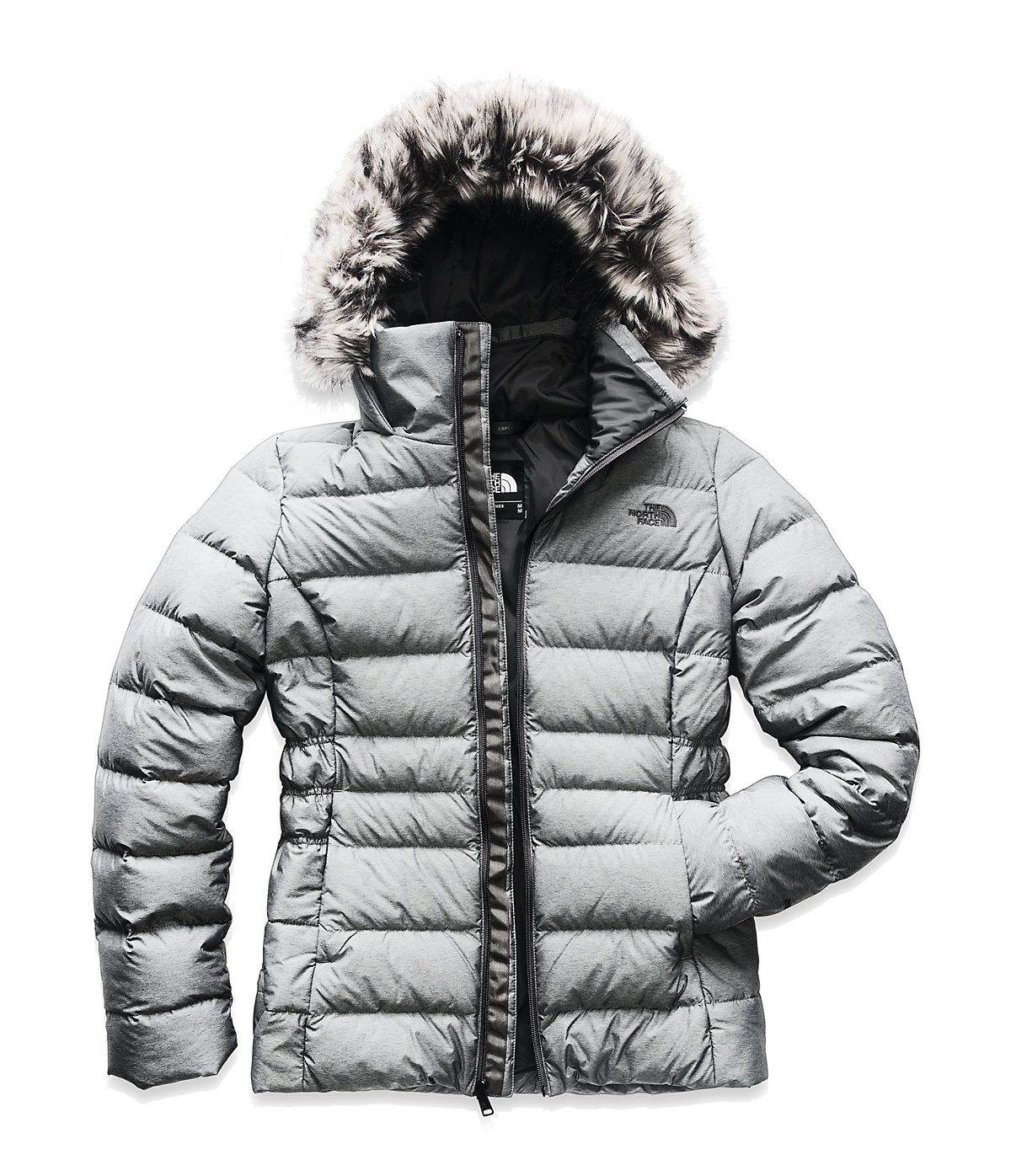 Women S Gotham Jacket Ii Free Shipping The North Face Winter Coats Women North Face Women Winter Jackets Women [ 1396 x 1200 Pixel ]