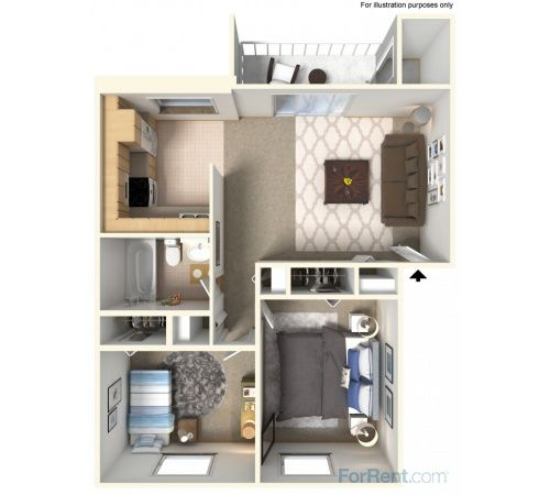 Addison Creek On Rockville For Rent In Indianapolis Indiana Forrent Com Sims House Design Tiny House Design Backyard Furniture