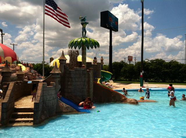 Free Fun In Austin Discounts For Splashtown San Antonio