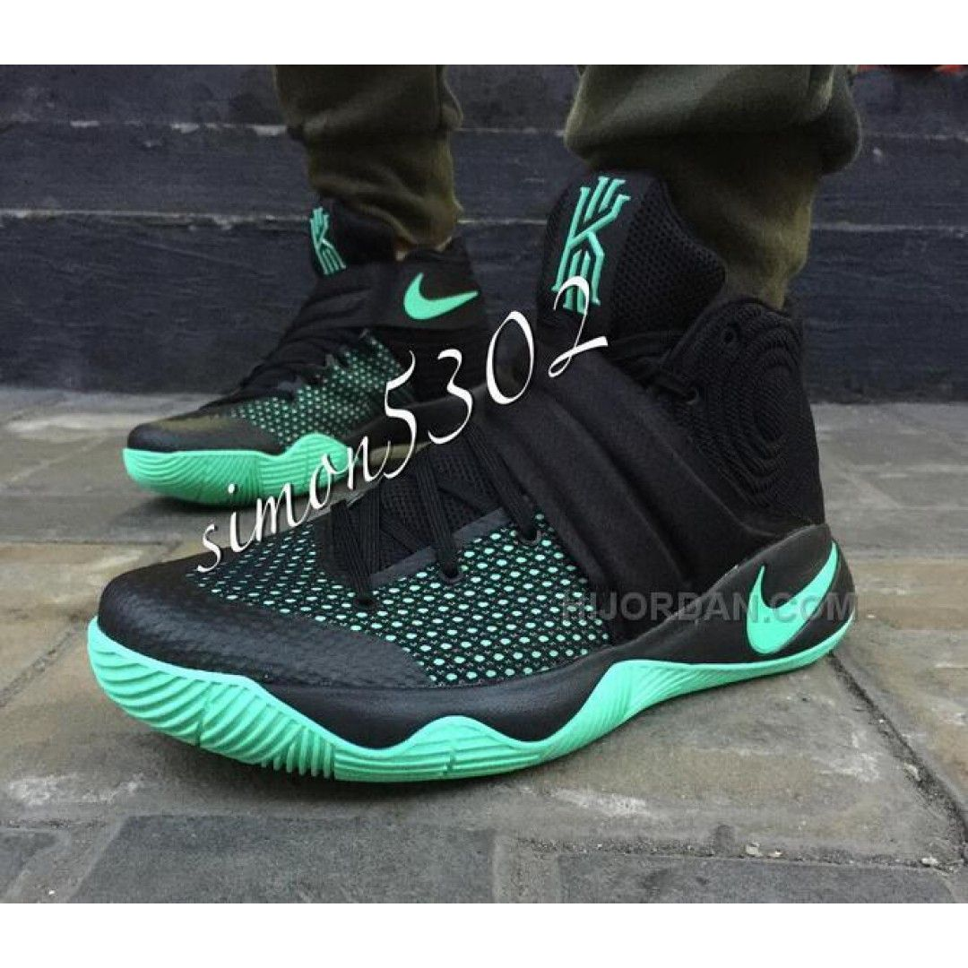 be8d24e12ebe 2016 Nike Kyrie 2 Sneakers