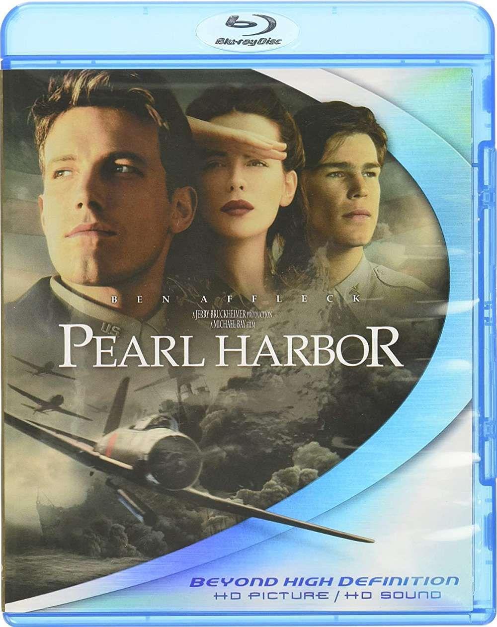 Pearl Harbor (film) Distribution : pearl, harbor, (film), distribution, Pearl, Harbor, Harbor,, Disney, Distribution
