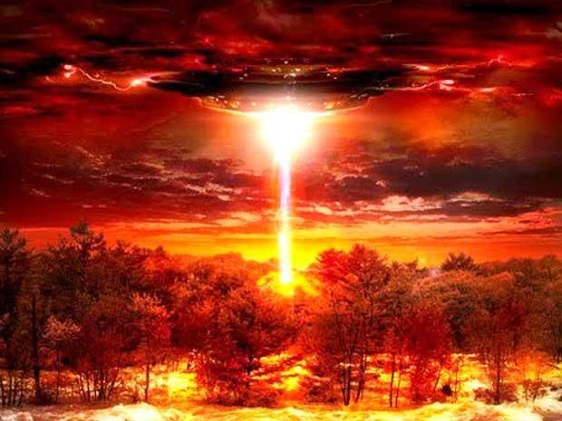 OVNI: ¿el 24 de agosto llegarán objetos voladores? | Actualidad y Policiales | ElPopular.pe