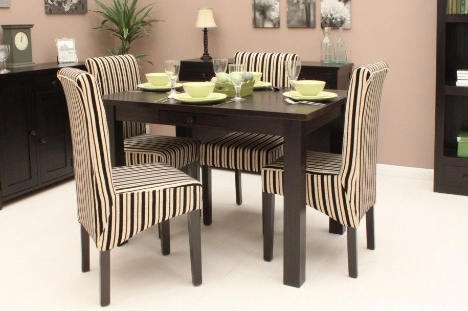 Various Small Dining Tables To Match With Your Home Concept: Solid Wood Small  Dining Tables