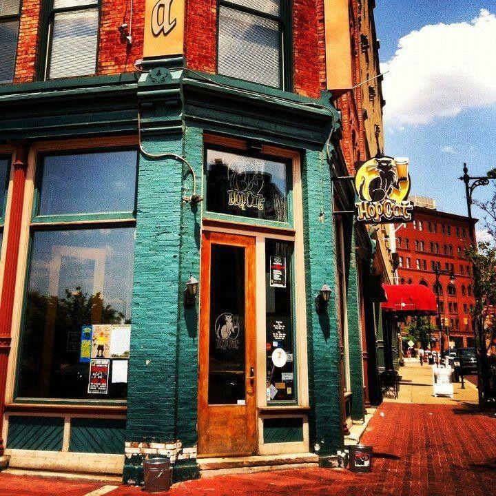 Hopcat (Grand Rapids, MI) - one of the top beer bars in ...