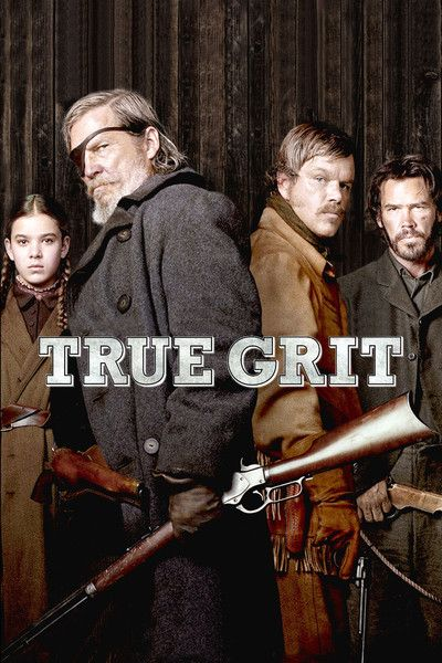 Watch True Grit Full-Movie Streaming