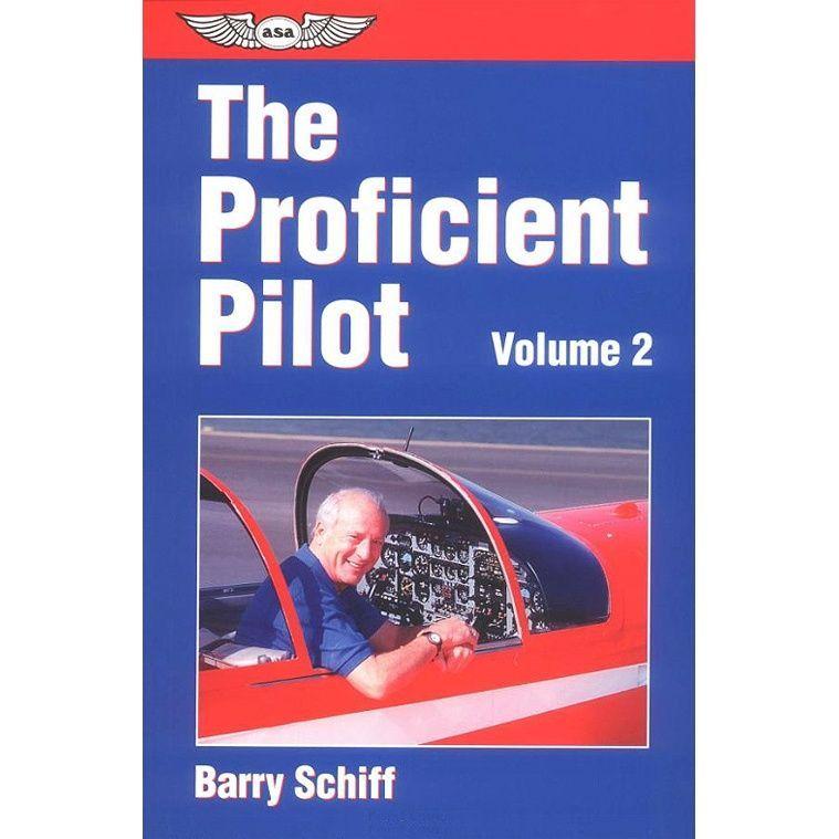 The Proficient Pilot Volume 2 Pilotgifts Pilot Training Pilot Wind Shear