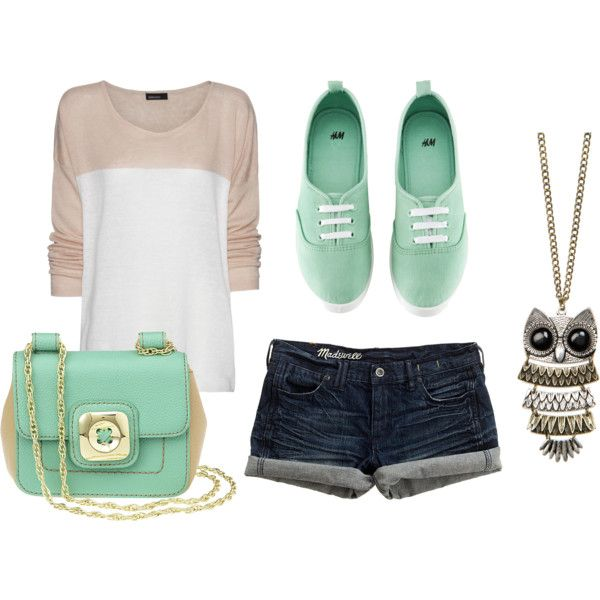 """""""simple"""" by maddyr319 on Polyvore -  I LOVE THISSS!"""