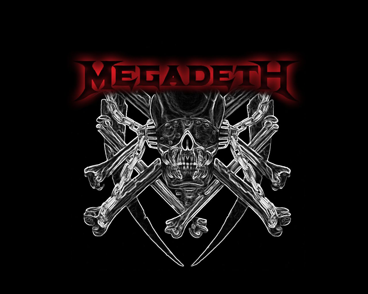 Megadeth Wallpapers Pictures Images