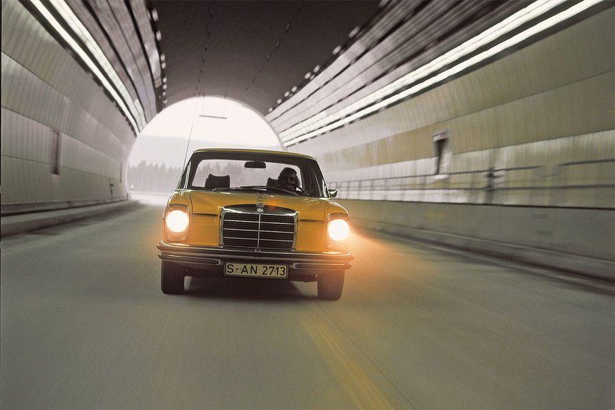 Neues Heft Motor Klassik 09/2013: Bella Italia und was 911-fahren wirklich kostet (Bildergalerie, Bild 20) - MOTOR KLASSIK
