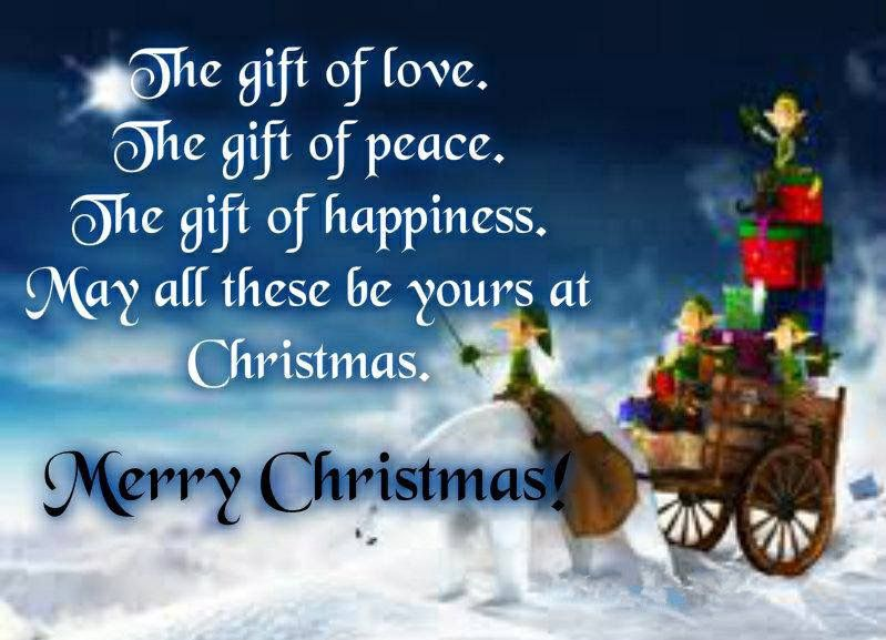 Pin by anjanie on birthday greetings pinterest xmas greetings christmas wish sample christmas messages sample messages visual supports sample christmas list 10 documents in pdf word m4hsunfo
