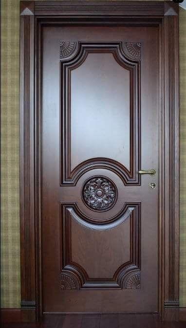 Top 30 Best Modern Wooden Door Design Ideas For Home