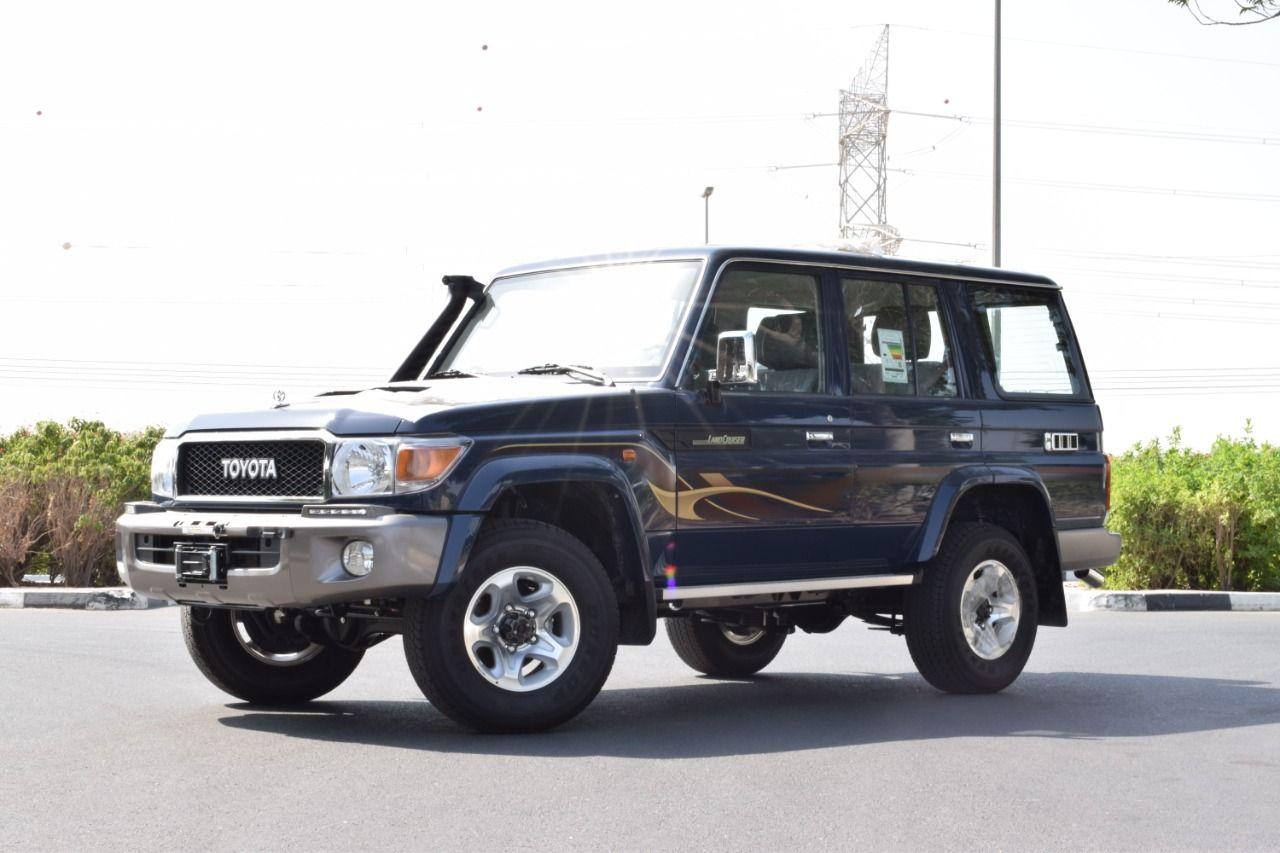 Kelebihan Kekurangan Toyota Lx Murah Berkualitas