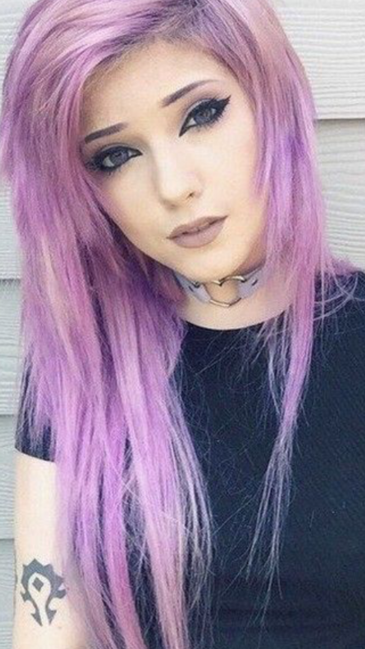 Pin By Jazzy Jazzy On Dyed Hair Pinterest Hair Emo Hair And Emo