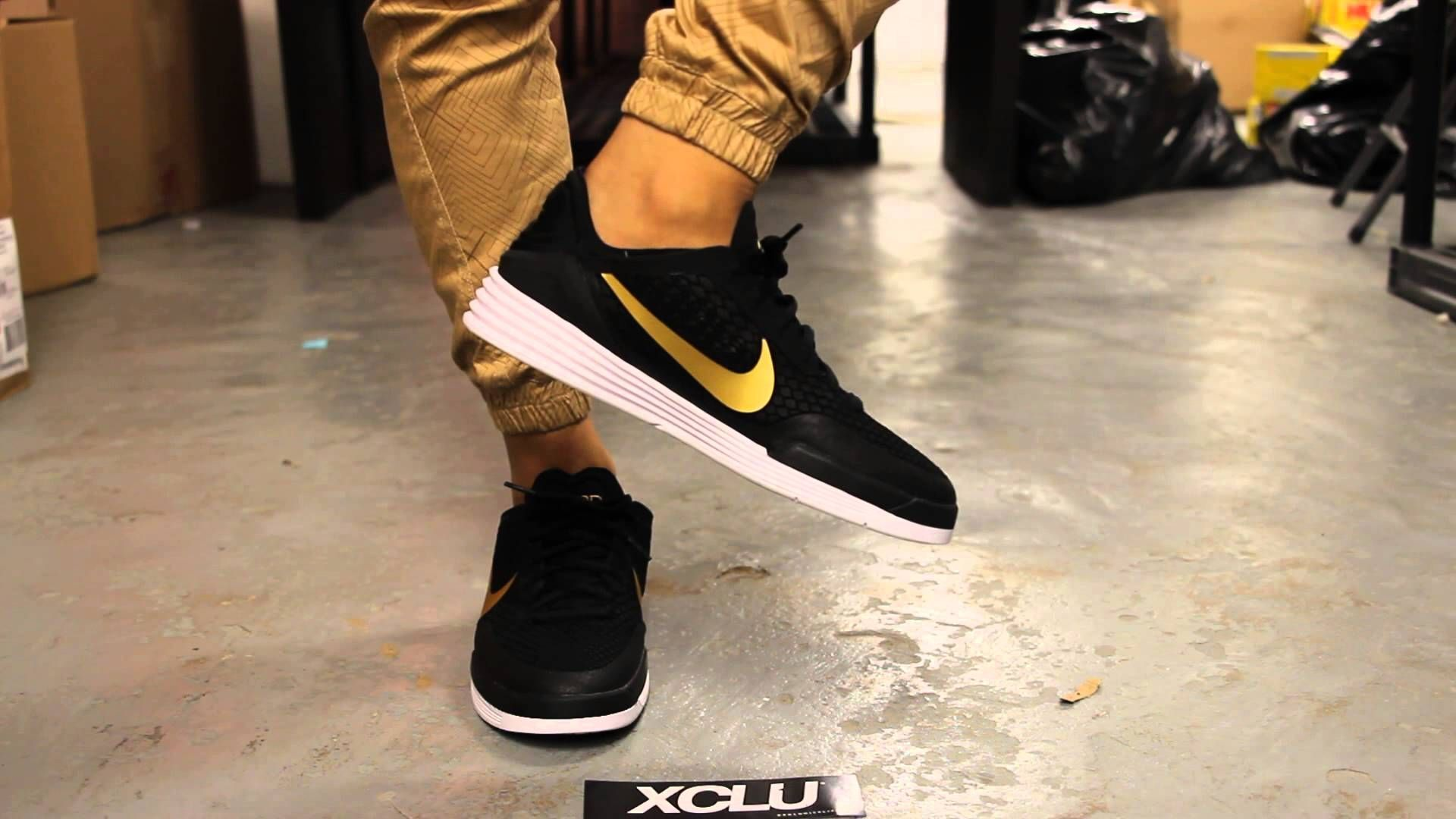 12aa2c70225d Nike Paul Rodriguez 8 QS - On Feet Video   Exclucity - YouTube ...
