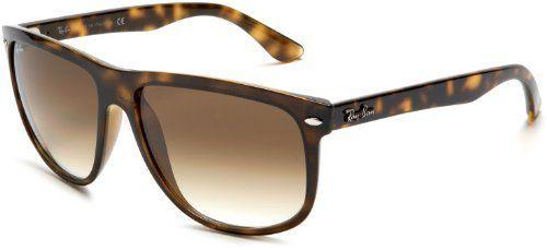 9e03e130a43 Ray-Ban Rb4147 Flat Top Boyfriend Sunglasses
