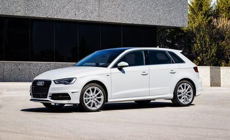 2016 Audi A3 Tdi Sportback Official Photos And Info Car And
