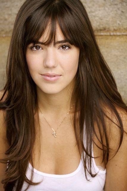 Pictures Photos Of Tamara Fernandez Long Thin Hair Hair Styles Long Hair Styles