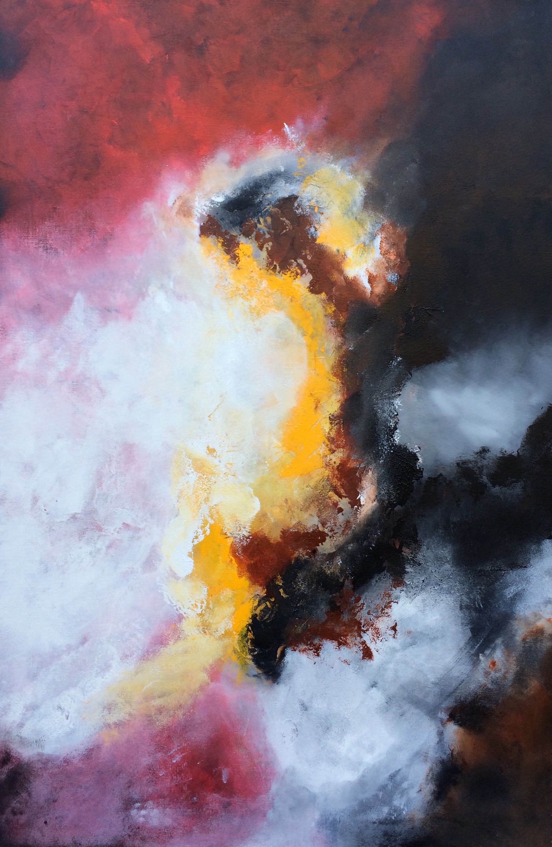 Lyrical abstraction