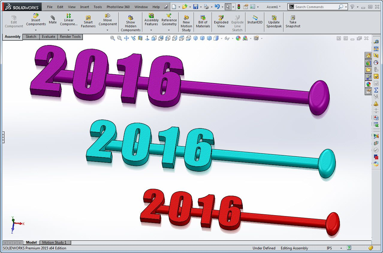 Stl Files For 3d Printing Swizzle Sticks For New Years Eve Party Drinks Swizzle Swizzle Sticks New Year S Drinks