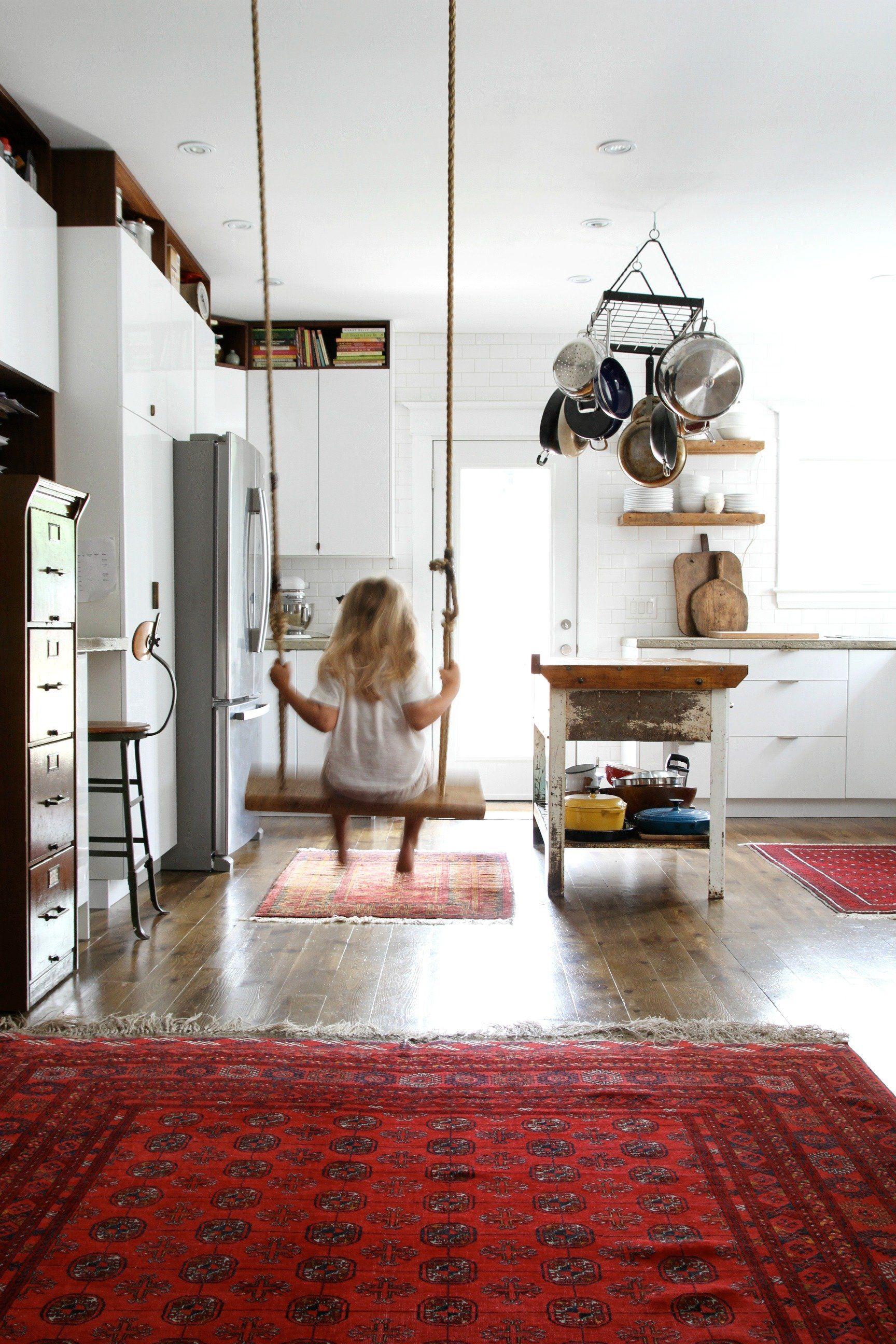 An indoor swing indoor swing ikea kura hack and kura hack