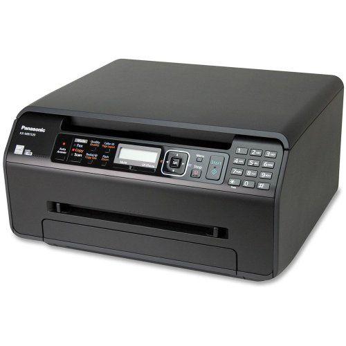 Panasonic Kx-mb1520 скачать драйвер