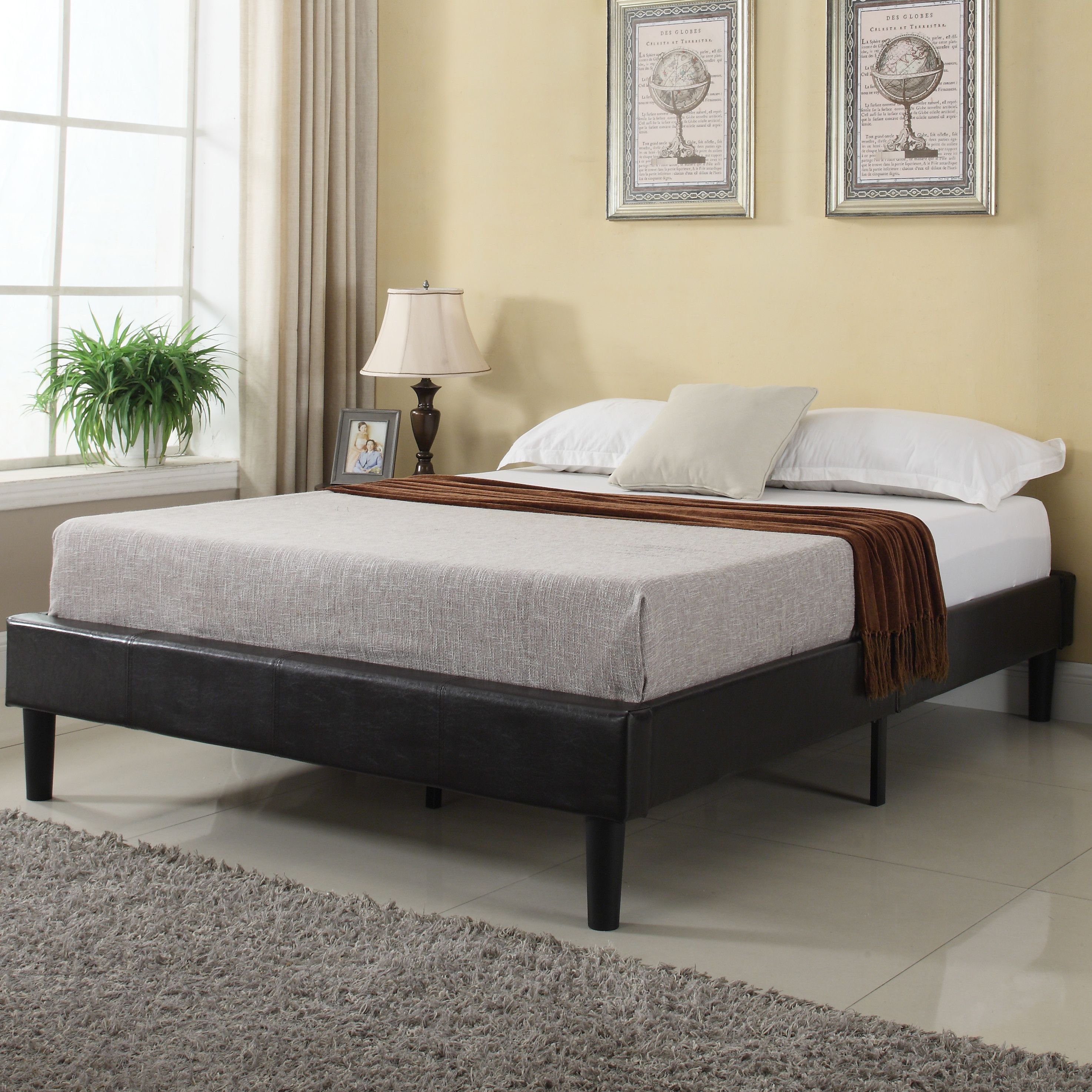 Shop Wayfair for Beds to match every style and budget. Enjoy Free ...
