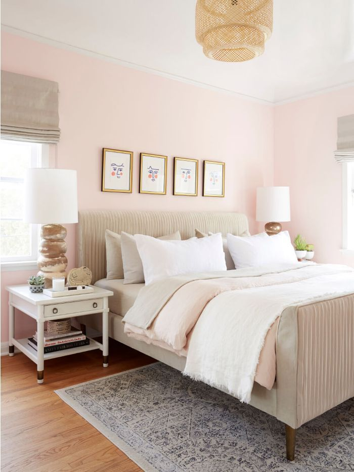 7 Tricks All Designers Use To Make Your Bedroom Look Expensive Endearing Expensive Bedrooms 2018