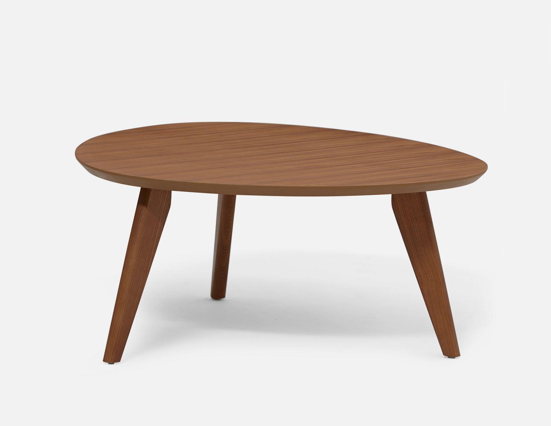 Structube Teak Coffee Table 90cm Osaka In 2020 Teak Coffee Table Coffee Table Structube Coffee Table [ 1383 x 1790 Pixel ]