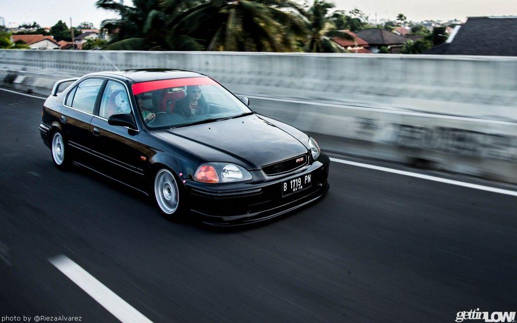 24++ Honda civic type r 1996 inspirations