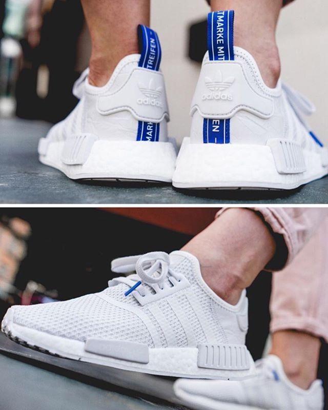 Adidas Nmd R1 Wmns Nmd Adidas Adidasnmd Adidasnmdr1 Nmdr1 Adidasoriginals Allwhite Summervibes Everysize Wmns Sneaker Trend Turnschuhe Sneaker