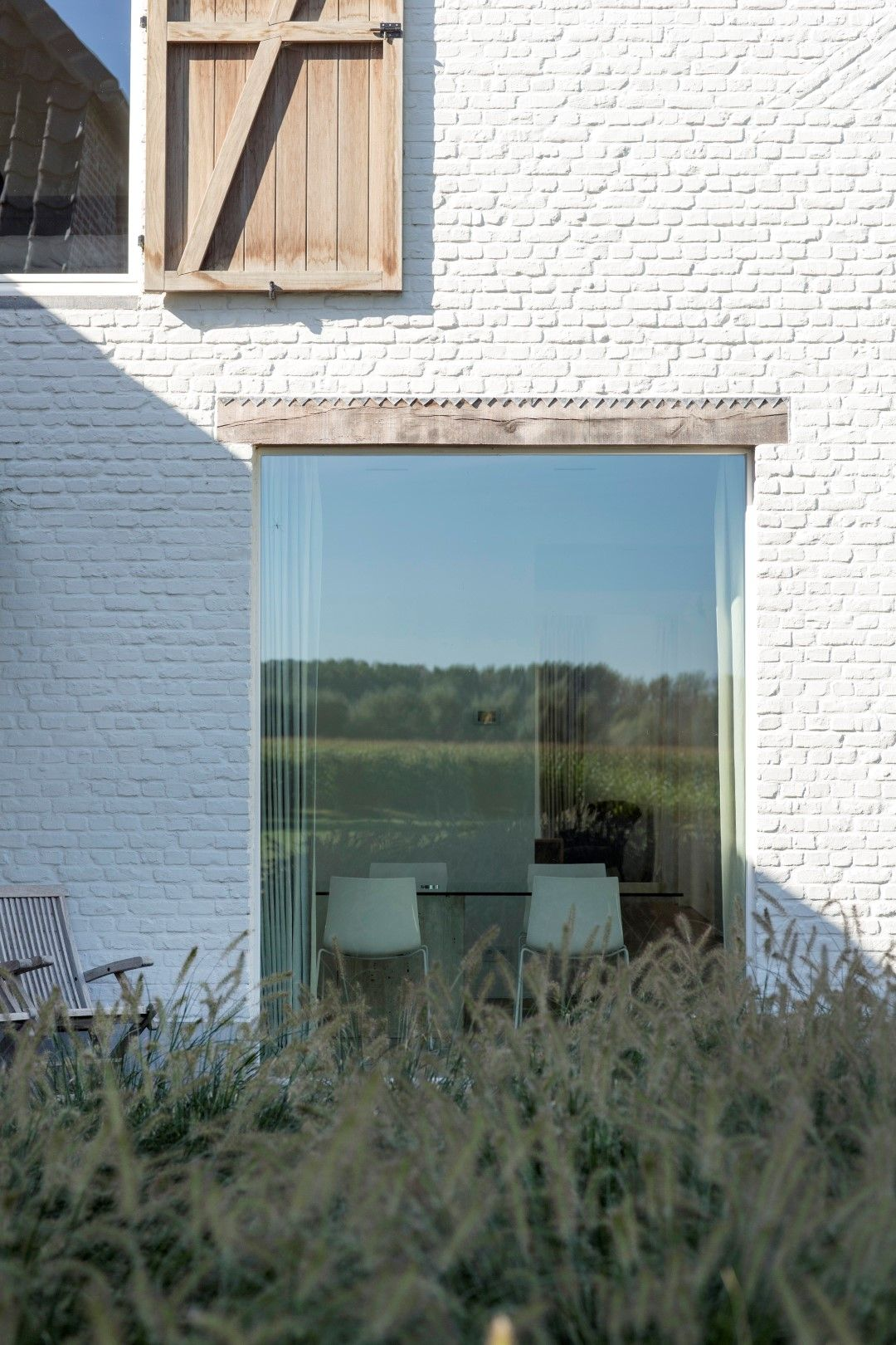 Laat je inspireren   Pouleyn is part of Architecture house -