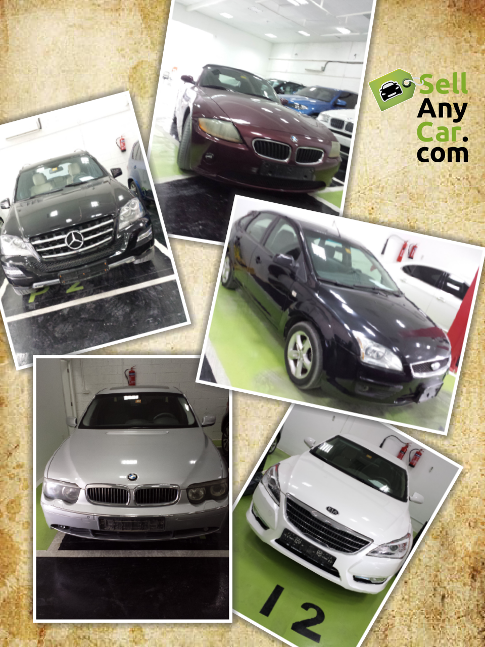 Welcome to the family. We will buy any car. Get your free online ...