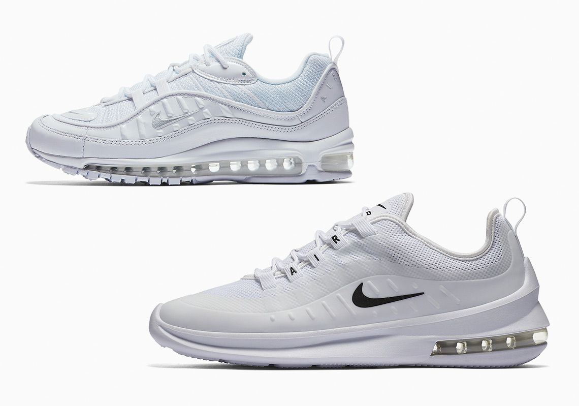 21f20fc988 Nike Air Max Axis Air Max 98 Inspired Design #thatdope #sneakers #luxury  #dope #fashion #trending