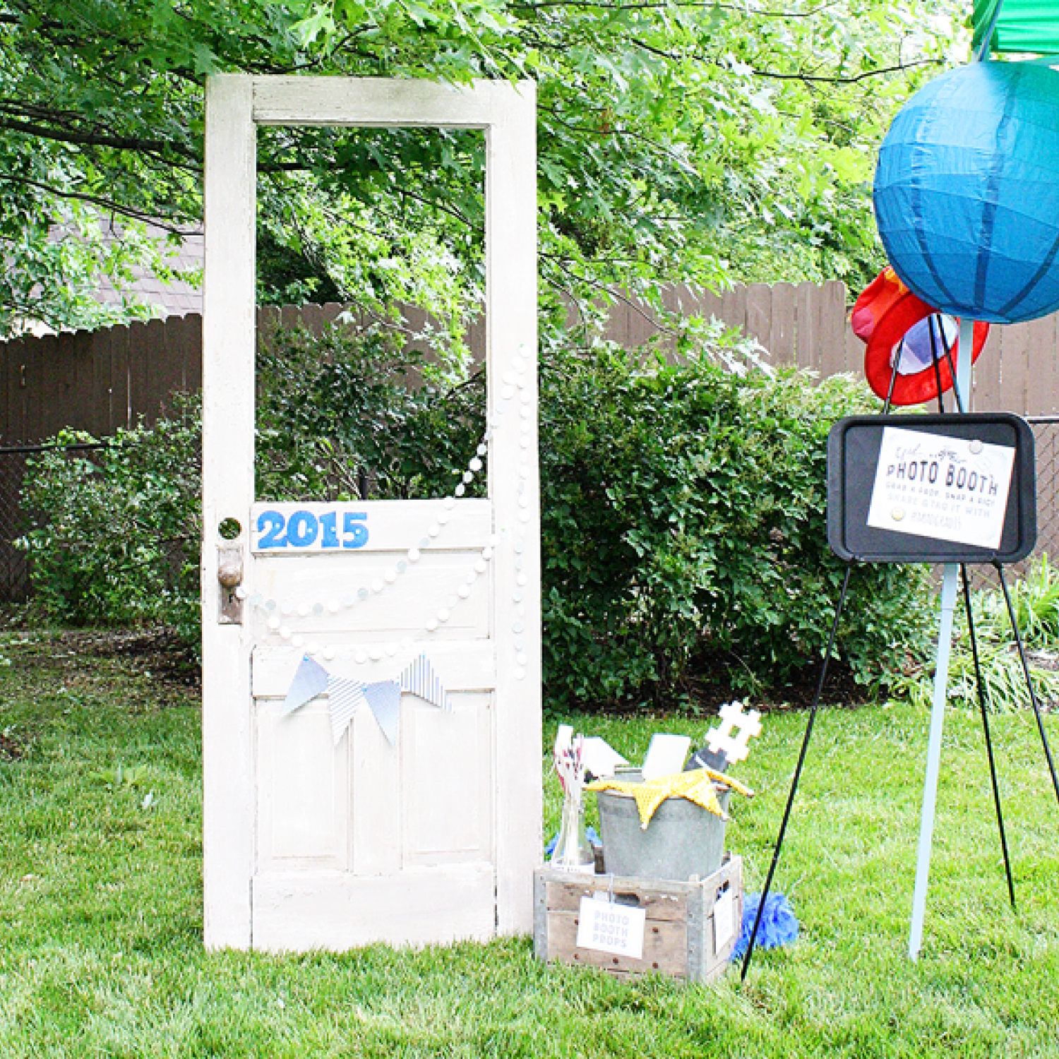 15 Graduation Party Ideas—From Preschool to High School - parenting.com
