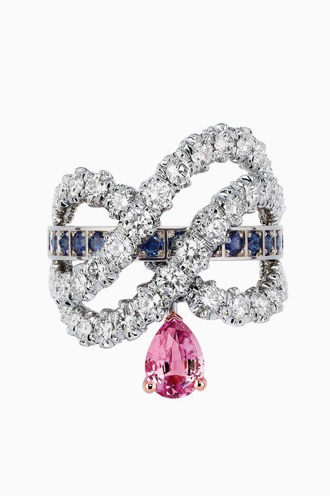 3d478ac0117 Драгоценная эклектика Dior
